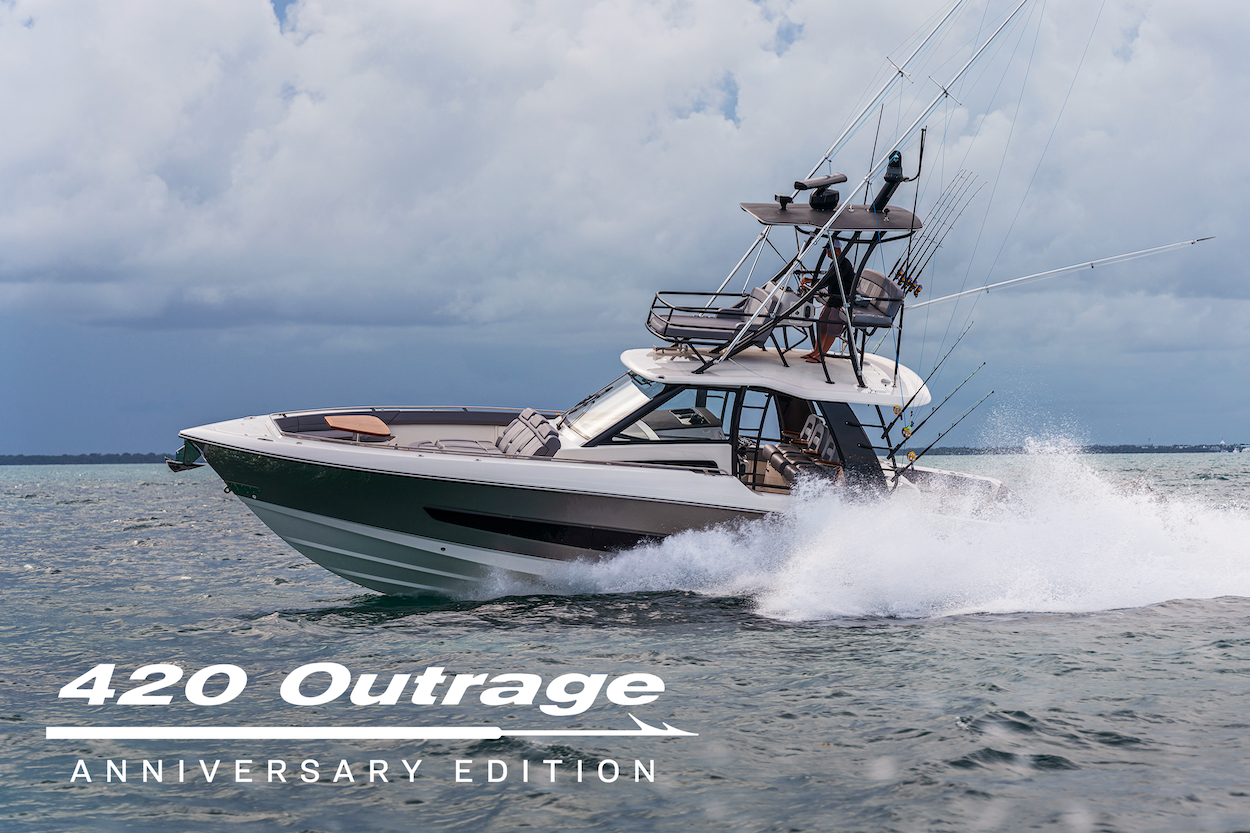 420 Outrage Anniversary Edition