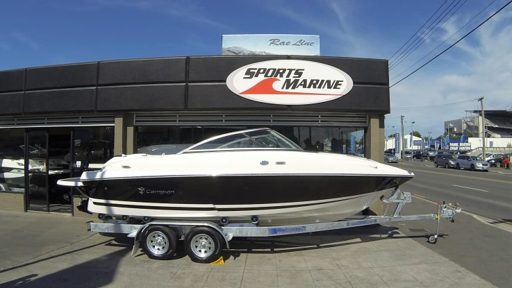 Thinking of selling your boat or trading it in?